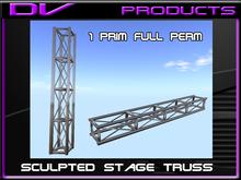 DV -Steel stage truss / structural steel