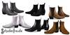 Schadenfreude Basic Beatle Boots Pack