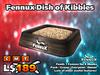 Fennux Food - Kibbles 1 for 4 weeks
