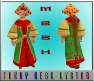 MASHA-MESH