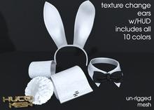::HH:: Hucci Cocktail Bunny Accessories