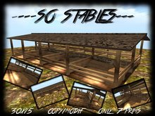 -----SO STABLES-----