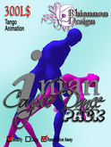 Rhiannon Design/ Tango - Intan Ready