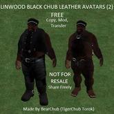 Linwood Black Chub Leather Avatar (2) Box