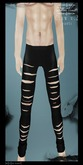 ~Tableau Vivant~ Costume design~ Claws v.2  Pants
