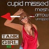 *TG* - Cupid Missed