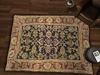 Mesh rug persian