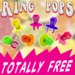 Free Full-Perm Ring Pop - PERFECT VALENTINE'S DAY GIFT