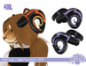::Static:: Digital Fray Horns - RAM
