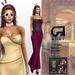 SHEY - Maia Prestige Series Gown DEMO