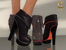 BAX Foxy Boots Earth