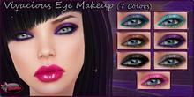 .:Glamorize:. Vivacious Eye Makeup - 7 Colors