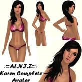 -=AL.N.T.Z=- Karen Complete Avatar