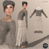 ::say:: Hippy Outfit (Boxed)