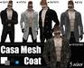 Coat promo