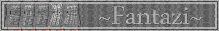 Fantazi banner
