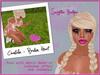 GIFT *Soulglitter* Skin Chantalle - Valentines Edition - Broken Heart