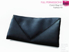 Full Perm Clutch Bag V.2 - Fashion Kit