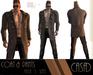 Coat pants promo