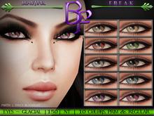 Beautiful Freak -  Glacial Eyes - All Colors