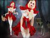 Boudoir-Little Red Riding Hood