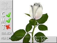 White Rose MC 100% original mesh