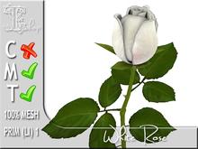 White Rose MT 100% original mesh