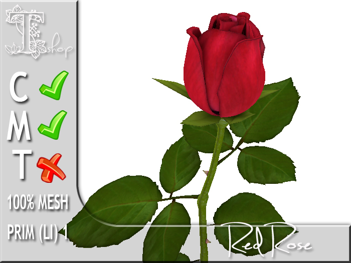 Red Rose MC