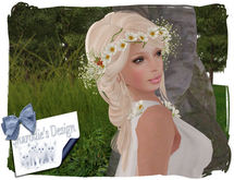 ~*~Shar's Design~*~Maiden Wreath