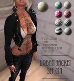 :: Urban Jacket Set 01 ::