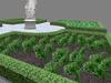 Gardenelement herbs 2