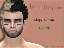 - LoMa Fashion - Shape Simone Gift