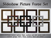 Slideshow picture frame set vendor mp 02