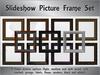 Slideshow picture frame set vendor mp 02