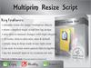 [zED] Single/Multiprim Resize Script