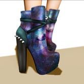 *VERSHE* Stella's Galaxy