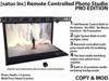 [satus Inc] Remote Controlled Photo Studio Pro Edition