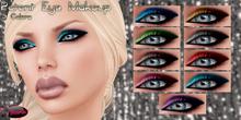 .:Glamorize:. Potent Eye Makeup - 9 Colors
