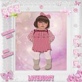 CCC Lovebuggy - Toddleedoo Only!