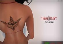 ::Glonet::Tribal Heart-Promotion -bom