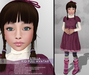 TuTy's - Stella - kid girl full avatar