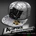 Alofoke!  -  NY White Bandana Cap