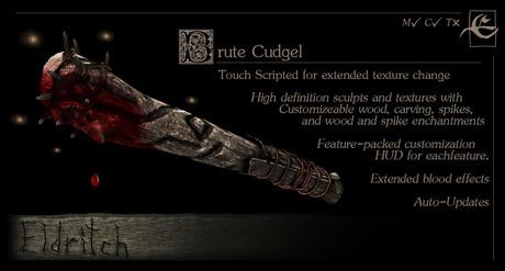 Brute Cudgel