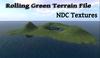ndc  rolling greenterrain file 2