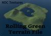 ndc  rolling greenterrain file 3