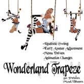 .:-CatniP-:.  Alice in Wonderland Trapeze
