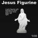 Jesus Figurine