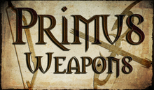 Primus Weapons Radar