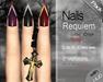 Mad' - Requiem Nails - PACK v2