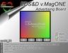 EDS&D v.MagONE model_B4
